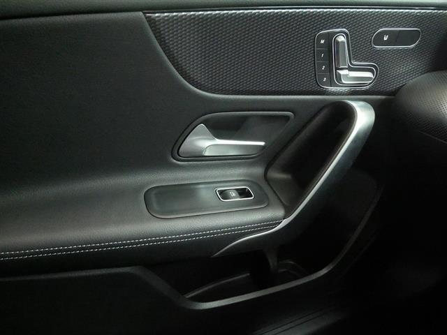 A250 4MATIC セダン レーダーセーフティパッケージ ナビゲーションパッケージ 2年保証 新車保証(14枚目)
