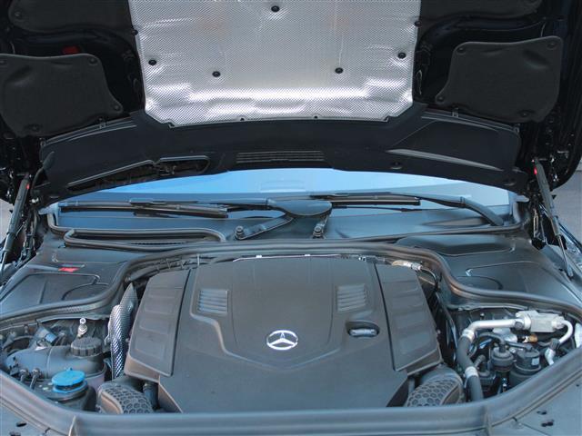 S560 4MATIC ロング ショーファーリミテッド 2年保証 新車保証(15枚目)