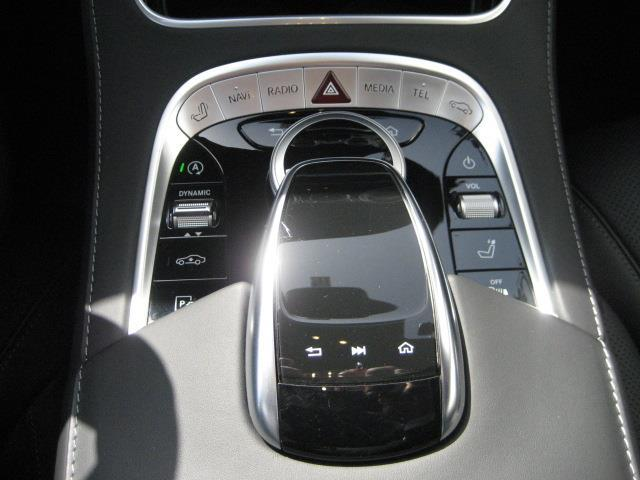 S560 4MATIC ロング ショーファーリミテッド 2年保証 新車保証(24枚目)
