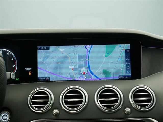 S560 4MATIC クーペ AMGライン レザーエクスクルーシブパッケージ スワロフスキークリスタルパッケージ 2年保証 新車保証(10枚目)
