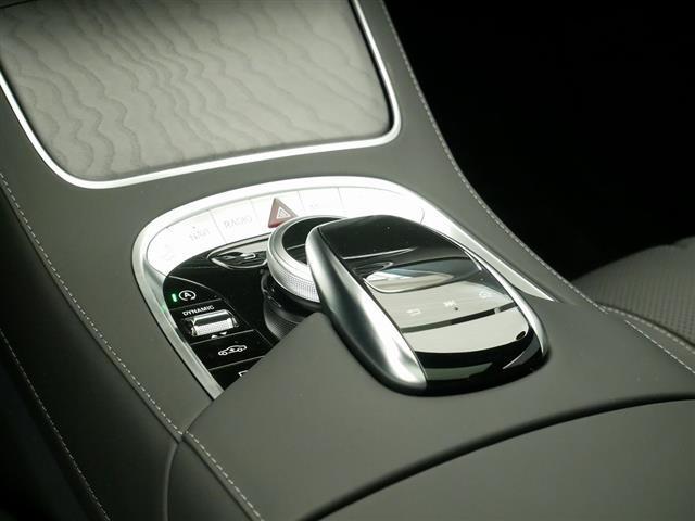 S560 4MATIC クーペ AMGライン レザーエクスクルーシブパッケージ スワロフスキークリスタルパッケージ 2年保証 新車保証(15枚目)