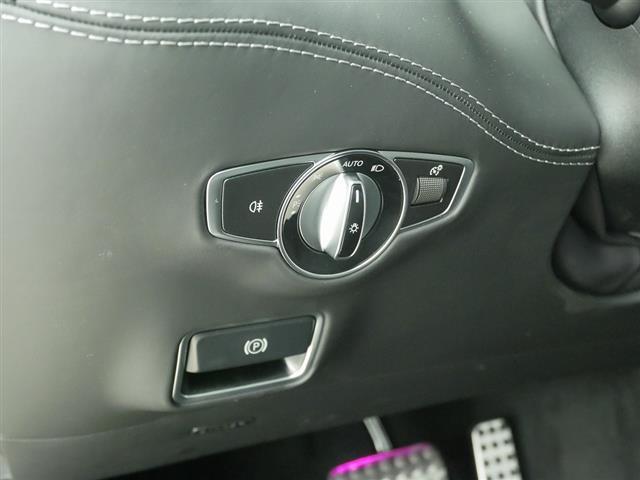 S560 4MATIC クーペ AMGライン レザーエクスクルーシブパッケージ スワロフスキークリスタルパッケージ 2年保証 新車保証(22枚目)