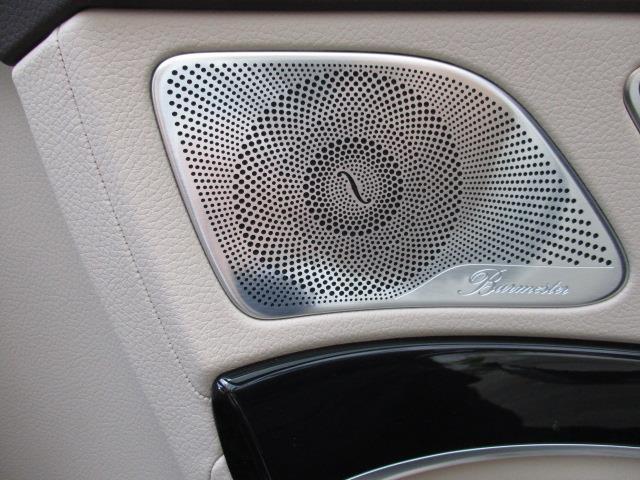 S560 ロング スポーツリミテッド 2年保証 新車保証(21枚目)