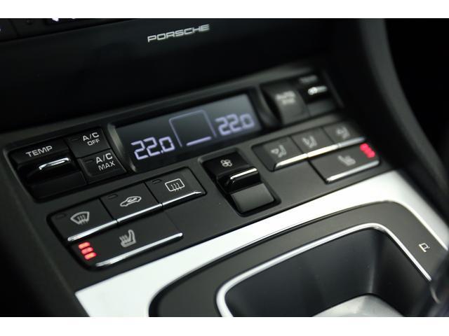 ポルシェ ポルシェ 911カレラ スポーツステアリング シートヒータ SDナビ