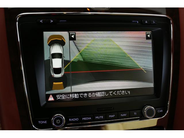 バックカメラ、前後パーキングセンサーも装備されておりますので、駐車も安心して行っていただけます!