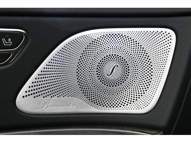 ブルメスターサウンドが装備されておりますので、上質な音をドライブと一緒にお楽しみ頂けます!