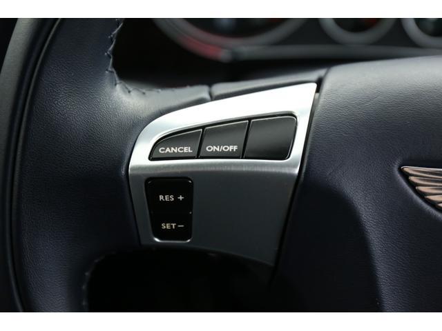 クルーズコントロール装備。高速道路でのロングドライブも快適に行って頂けます!!