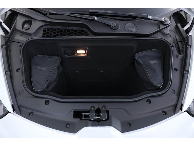 LP610-4 ガラスエンジンフード  カーボンブレーキ(20枚目)