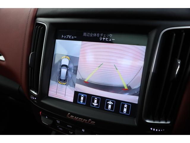 「マセラティ」「レヴァンテ」「SUV・クロカン」「東京都」の中古車11