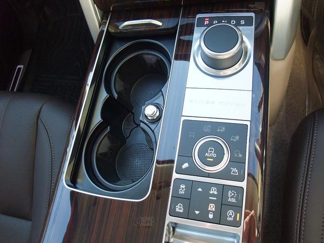 3.0 V6 スーパーチャージド ヴォーグ 380PS(6枚目)
