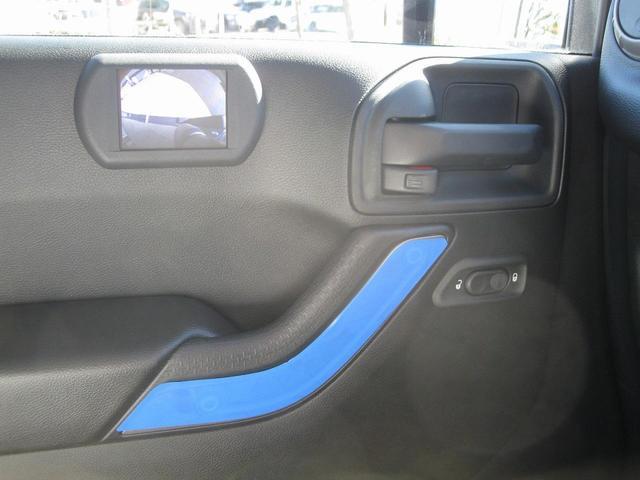 クライスラー・ジープ クライスラージープ ラングラーアンリミテッド スポーツ タイガーパッケージ弊社デモカー