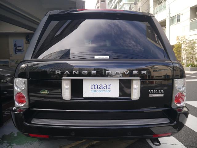 「ランドローバー」「レンジローバーヴォーグ」「SUV・クロカン」「東京都」の中古車3