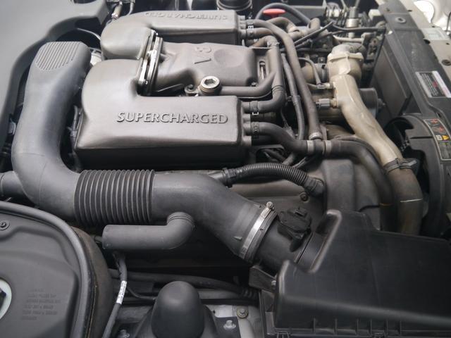 最終モデルXJR 4.0スーパーチャージドV8ワンオーナー車(17枚目)
