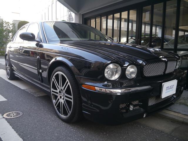「ジャガー」「XJ」「セダン」「東京都」の中古車7