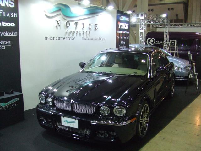 「ジャガー」「XJ」「セダン」「東京都」の中古車40