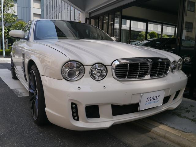 「ジャガー」「XJ」「セダン」「東京都」の中古車6