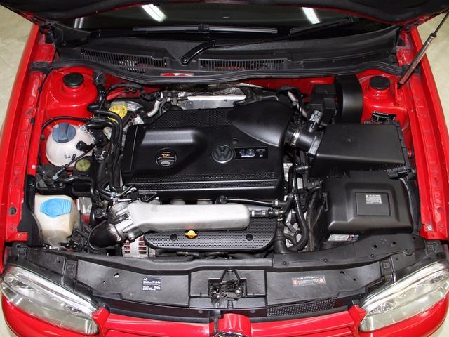 フォルクスワーゲン VW ゴルフワゴン GTターボ 下取り車 キセノン HDDナビ 禁煙 記録簿