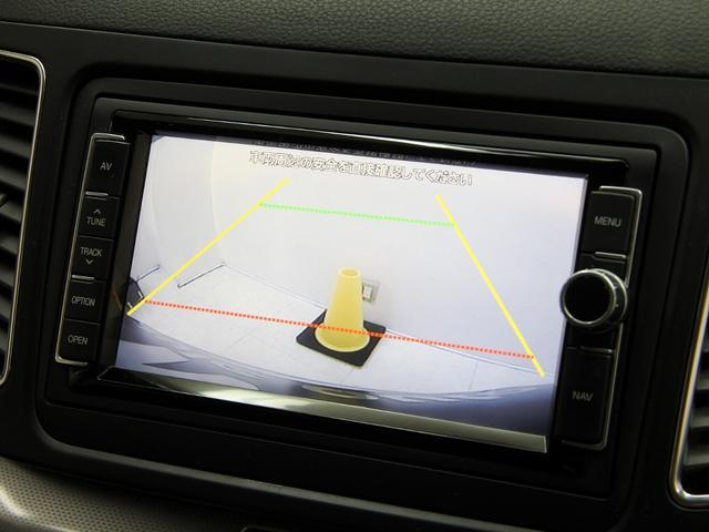 TSI コンフォートラインブルーモーションテクノロジ 14年式 後期パークアシストモデル/安心保証付き/後期ナビ&フルセグTV走行視聴可/バックカメラ/後席フリップダウンモニターアルパイン制/音楽Bluetooth/DVDビデオ/アイドリングストップ付き(14枚目)