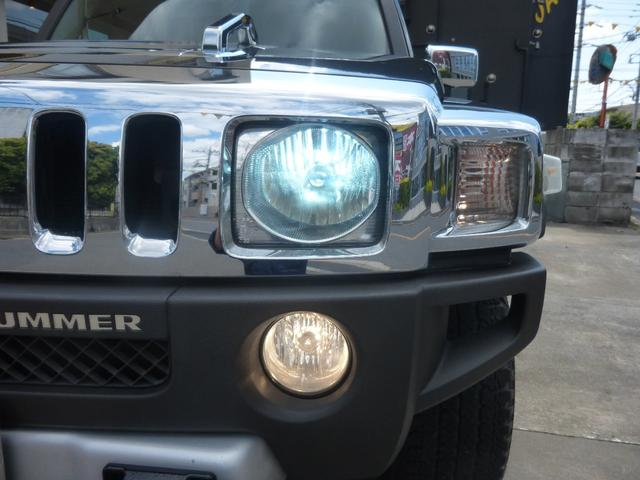 「ハマー」「ハマー H3」「SUV・クロカン」「東京都」の中古車3