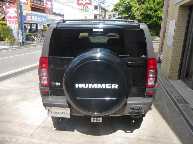「ハマー」「ハマー H3」「SUV・クロカン」「東京都」の中古車25
