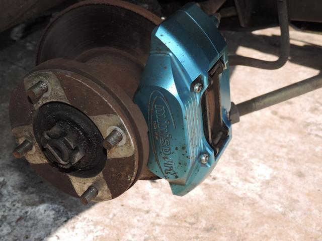 ローバー ローバー MINI メイフェア1.3i Mk-1仕様