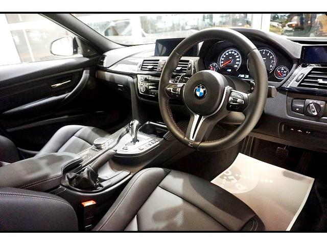 BMW BMW M3セダン コンペティション