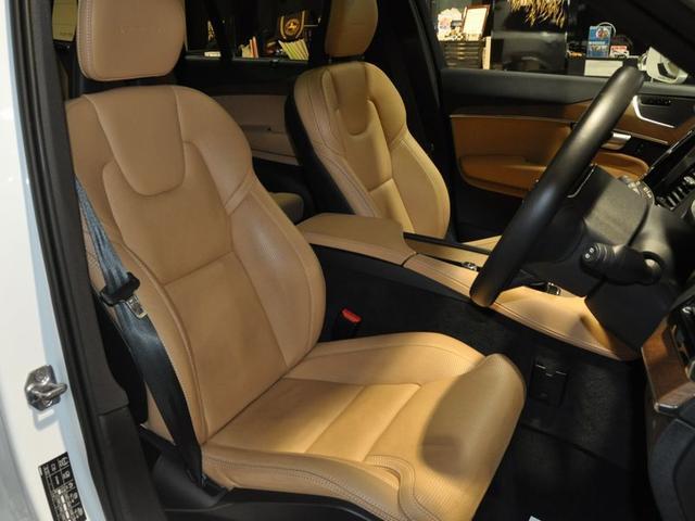 T6 AWD インスクリプション エアサス ポールスター(11枚目)