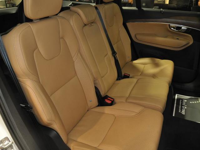 T6 AWD インスクリプション エアサス ポールスター(12枚目)
