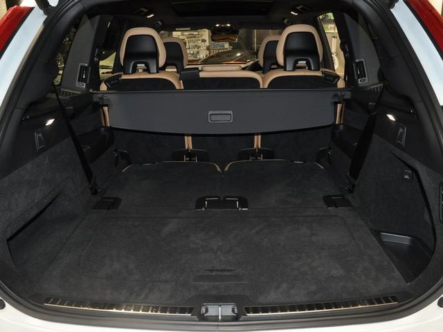 T6 AWD インスクリプション エアサス ポールスター(18枚目)