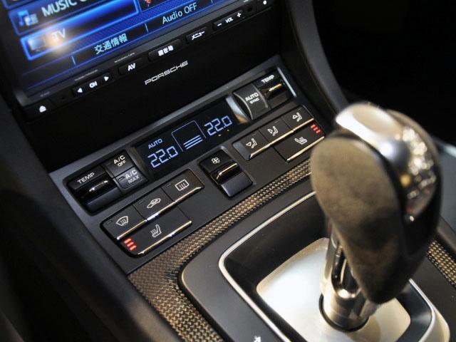 911カレラ4GTS AGIO21インチAW KW車高調(13枚目)