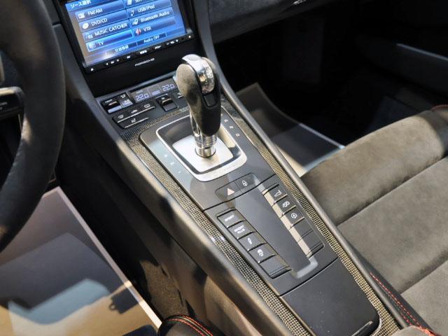 911カレラ4GTS AGIO21インチAW KW車高調(14枚目)