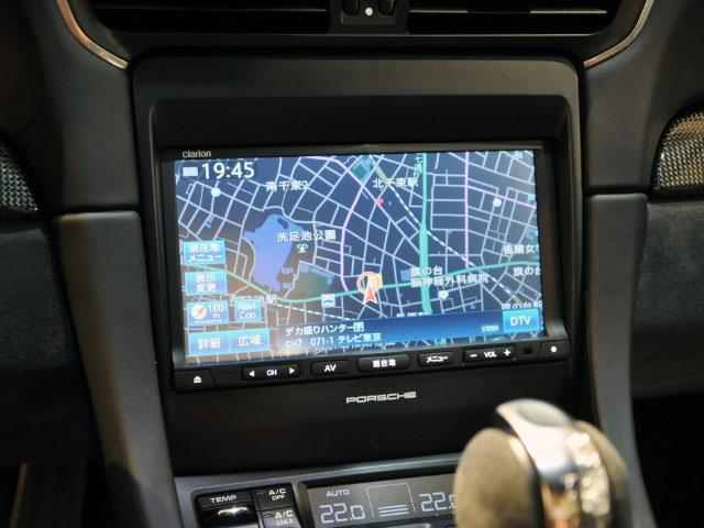 911カレラ4GTS AGIO21インチAW KW車高調(15枚目)