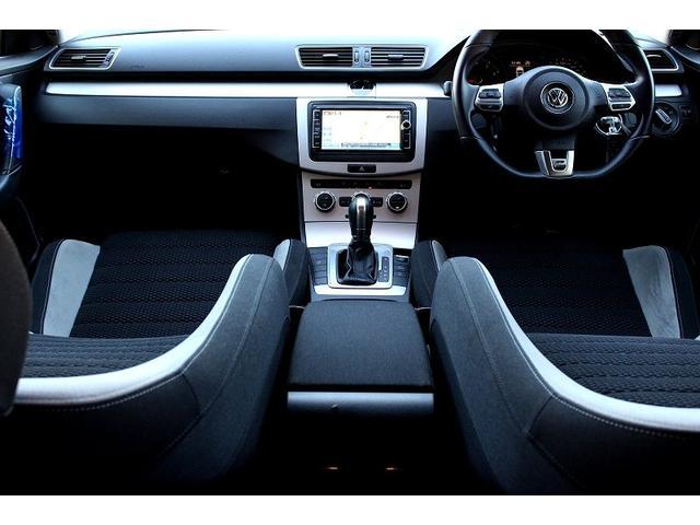 フォルクスワーゲン VW パサートヴァリアント Rラインエディション ナビ地デジ 1オーナー 禁煙車