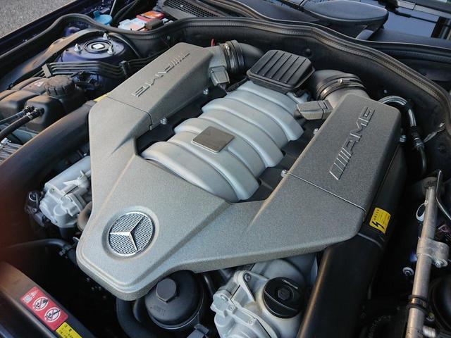 メルセデス・ベンツ M・ベンツ SL63 AMG ワンオーナー デジーノ特注ボディカラー