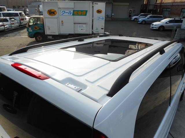 メルセデス・ベンツ M・ベンツ V350 アンビエンテ ロング BRABUSモデル 低走行車