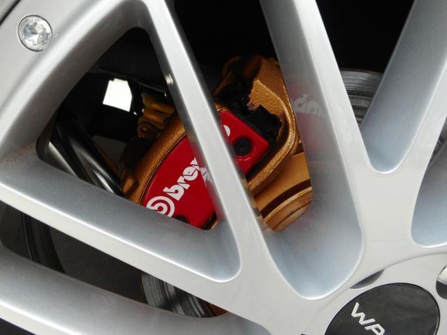 V220dスポーツ ロングBlack-Bisonコンプリート(9枚目)