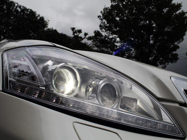 メルセデス・ベンツ M・ベンツ S500ロング 右H LUX-PKG後期コンプリートスタイル