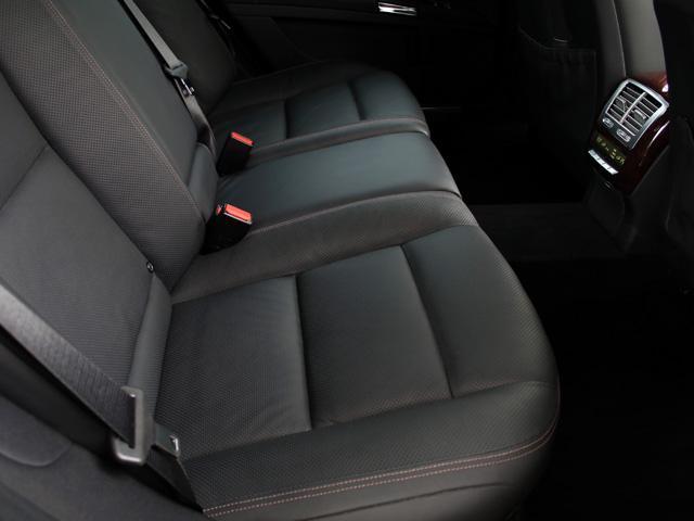 メルセデス・ベンツ M・ベンツ S550ロング 左H 後期型コンプリート キーレスゴー1オナ