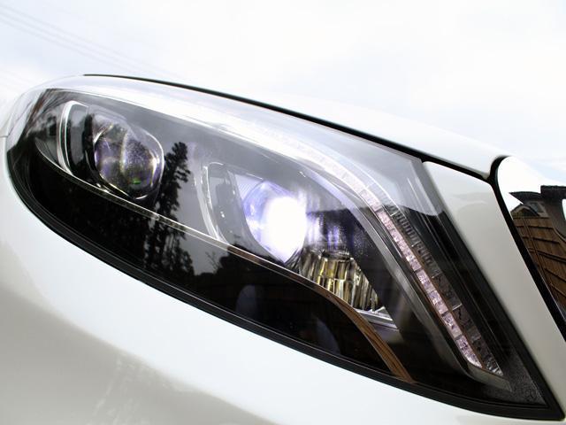 S550ロングED1 280台限定 ショーファーPKG 禁煙(20枚目)