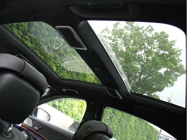 S550ロング 左H 後期S63スタイル新品エアロ22インチ(20枚目)