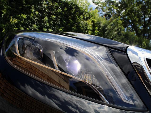 S300h AMGライン 360度ヘッドアップD1オーナ禁煙(14枚目)