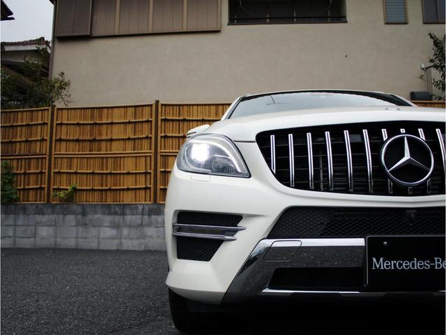 ML350 ブルーテック 4マチック 右H AMGスポーツPKG コンフォートPKG 黒革 禁煙 キーレスゴー 純正HDDナビ 地デジ 360°カメラ Bluetoothオーディオ シートヒーター AMG20インチアルミ パワーバックドア(22枚目)