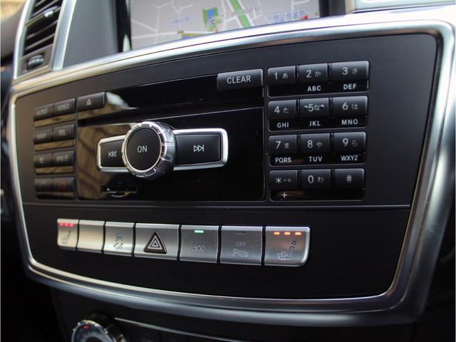 ML350 ブルーテック 4マチック 右H AMGスポーツPKG コンフォートPKG 黒革 禁煙 キーレスゴー 純正HDDナビ 地デジ 360°カメラ Bluetoothオーディオ シートヒーター AMG20インチアルミ パワーバックドア(36枚目)