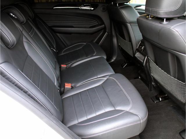 ML350 ブルーテック 4マチック 右H AMGスポーツPKG コンフォートPKG 黒革 禁煙 キーレスゴー 純正HDDナビ 地デジ 360°カメラ Bluetoothオーディオ シートヒーター AMG20インチアルミ パワーバックドア(42枚目)