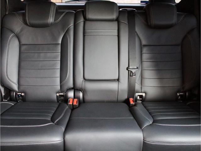 ML350 ブルーテック 4マチック 右H AMGスポーツPKG コンフォートPKG 黒革 禁煙 キーレスゴー 純正HDDナビ 地デジ 360°カメラ Bluetoothオーディオ シートヒーター AMG20インチアルミ パワーバックドア(44枚目)