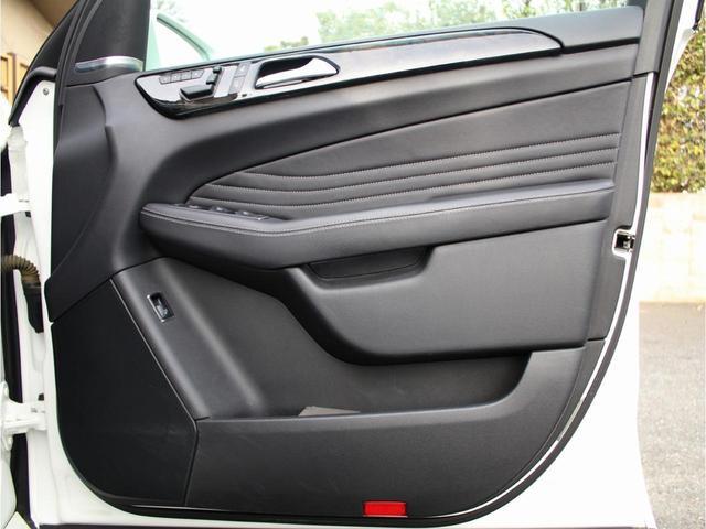 ML350 ブルーテック 4マチック 右H AMGスポーツPKG コンフォートPKG 黒革 禁煙 キーレスゴー 純正HDDナビ 地デジ 360°カメラ Bluetoothオーディオ シートヒーター AMG20インチアルミ パワーバックドア(49枚目)