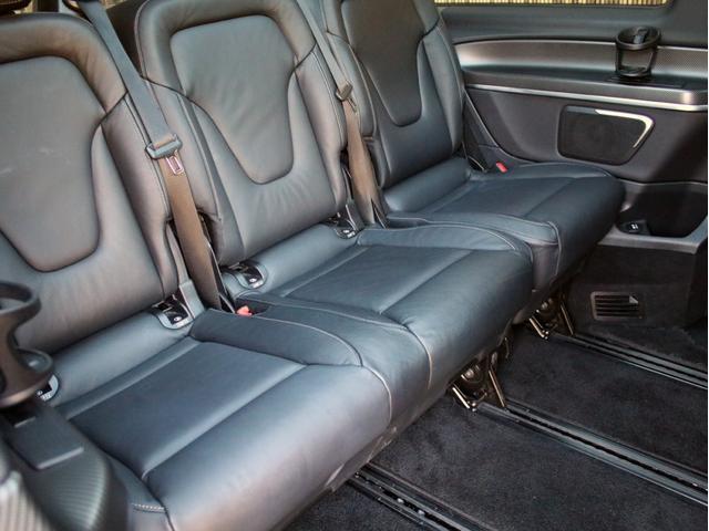 V220d スポーツ ロング レーダーセーフティ 360°カメラ 禁煙 HDDナビ 地デジ シートヒーター パノラミックスライディングルーフ 両側パワースライドドア パワーバックドア AMG19インチアルミホイール(27枚目)