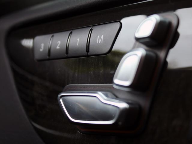 GLE350d 4マチックスポーツ 右H 黒本革 キーレスゴー HDDナビ 地デジ 360°カメラ Bluetoothオーディオ レーダーセーフティ パノラミックスライディングルーフ 社外20インチアルミホイール ローダウン(38枚目)