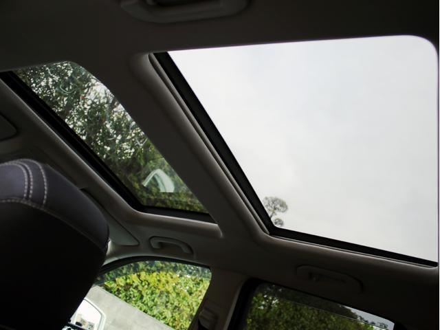 GLE350d 4マチックスポーツ 右H 黒本革 キーレスゴー HDDナビ 地デジ 360°カメラ Bluetoothオーディオ レーダーセーフティ パノラミックスライディングルーフ 社外20インチアルミホイール ローダウン(41枚目)