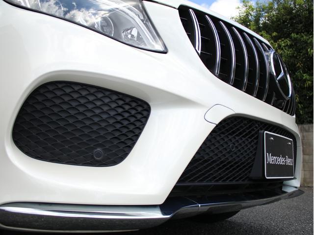 GLE350d 4マチックスポーツ 右H 黒革 1オーナー 禁煙 キーレスゴー HDDナビ 地デジ 360°カメラ Bluetoothオーディオ レーダーセーフティ シートヒーター LEDヘッドライト AMG20インチ パワーバックドア(17枚目)